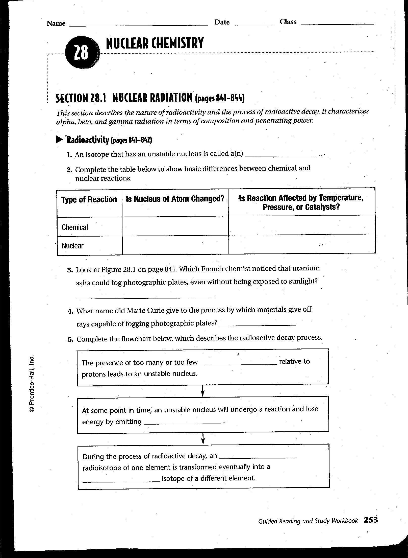 worksheets assignments captain john l chapin high school science rh rhuckabychs weebly com